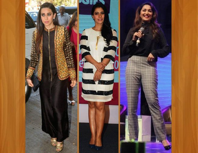 Yesteryears Bollywood Actresses Continue to Charm Us With Their Beauty