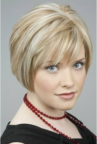 Swell Short Bob Hairstyles With Bangs Hairstyles For Women Draintrainus