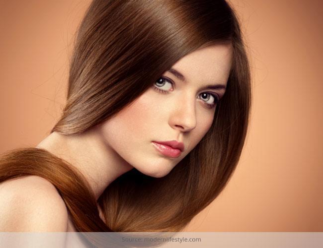 Hair Oils for Long and Silky Hair