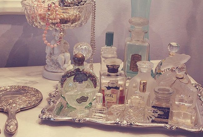 Choose a stronger fragrance for that long-lasting effect