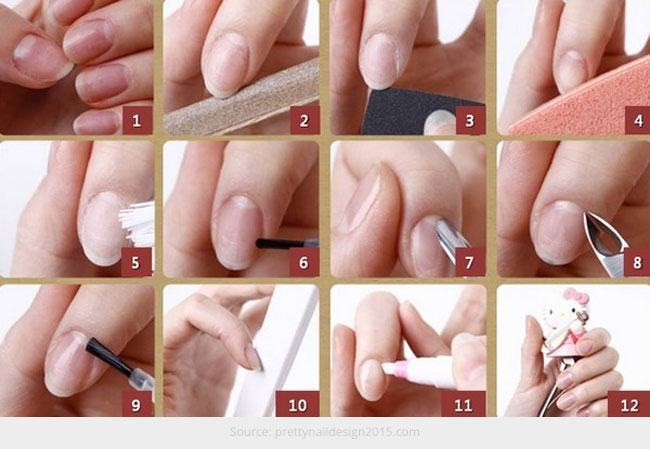 6 Tips on How to Care for Your Cuticles