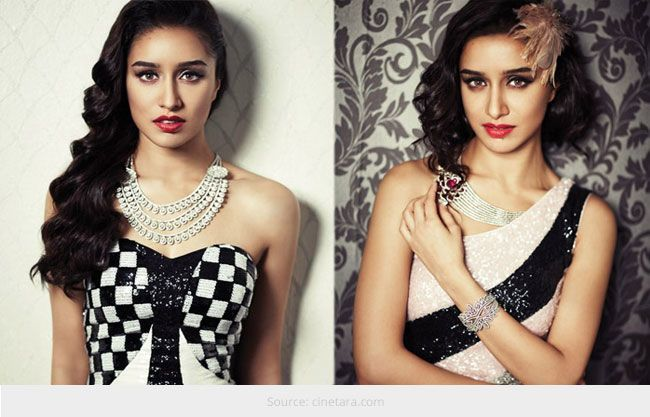 7 Times When Shraddha Kapoor Looked Effortlessly Stylish