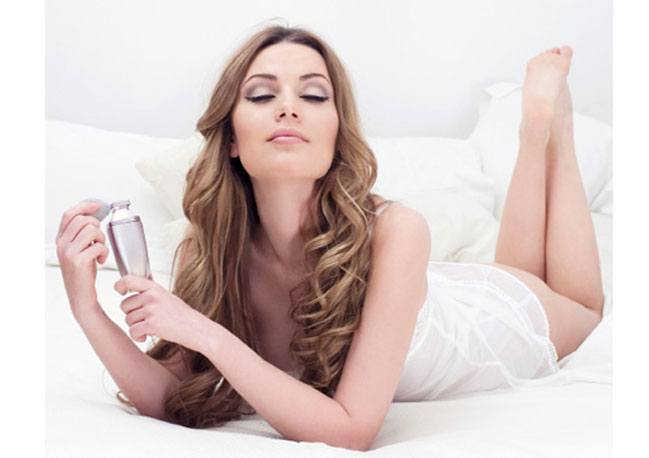 8. Use fragrances according to the season and temperatures