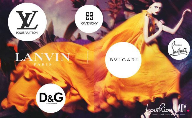 Are You Pronouncing These Fashion Brand Names Correctly