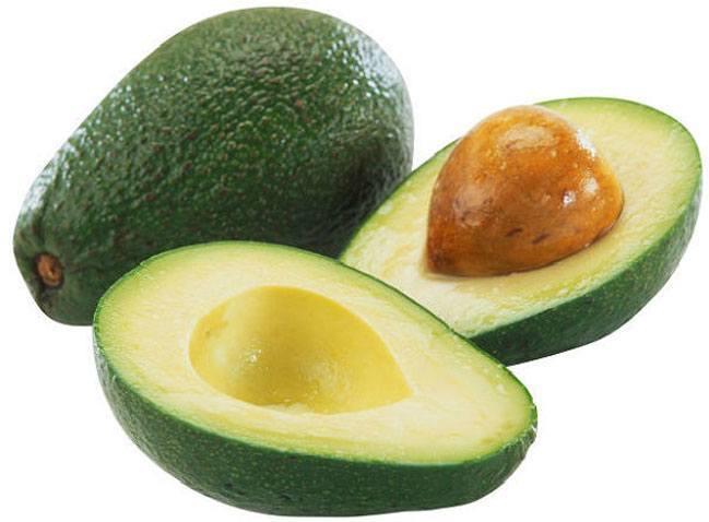 Avocado for Dry, Frizzy Hair