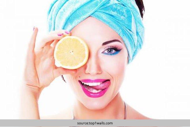 Beauty Uses of Lemon Benefits of Lemon