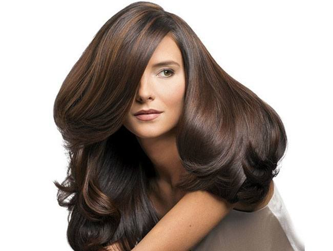 Care for Happy and Bouncy Hair