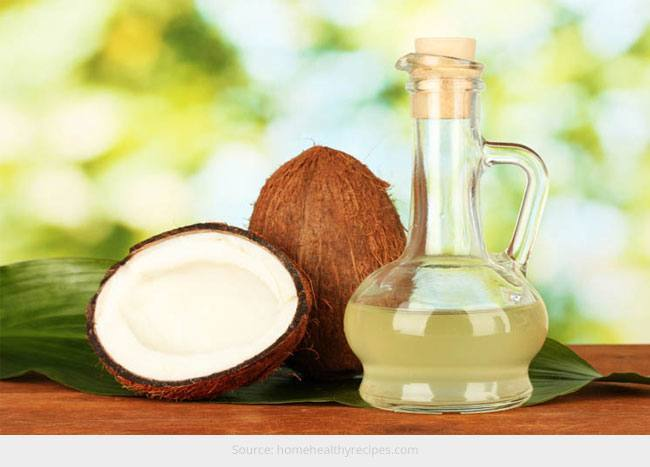 Coconut Oil Benefits For The Glowing You