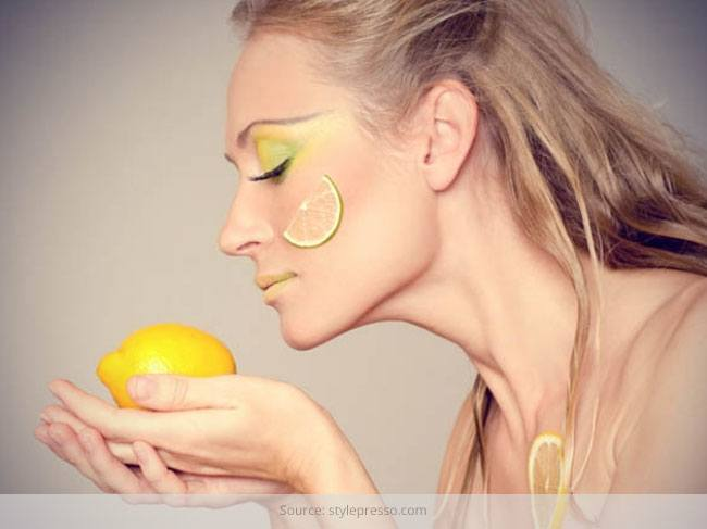 Beauty Products With Lemon. Because Lemon Makes Me Beautiful