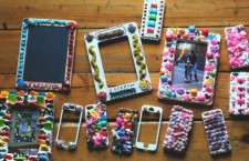DIY: How to add bling to your everyday stuff to ..