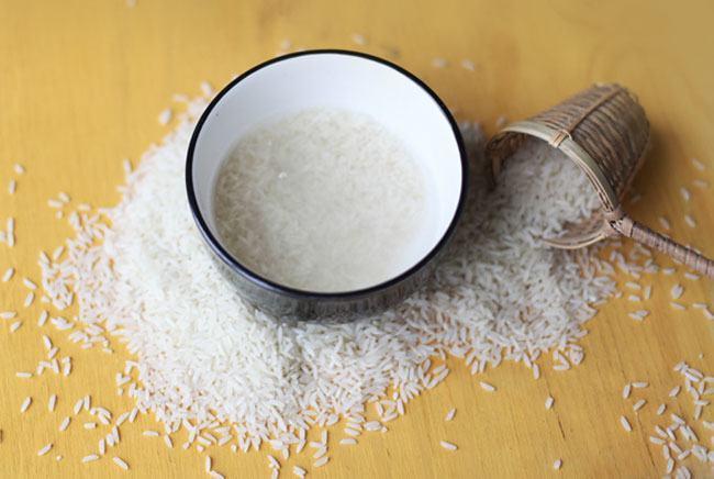 Fine rice
