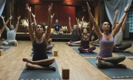 Gift of Communication Comes From Regular Practice of Yoga
