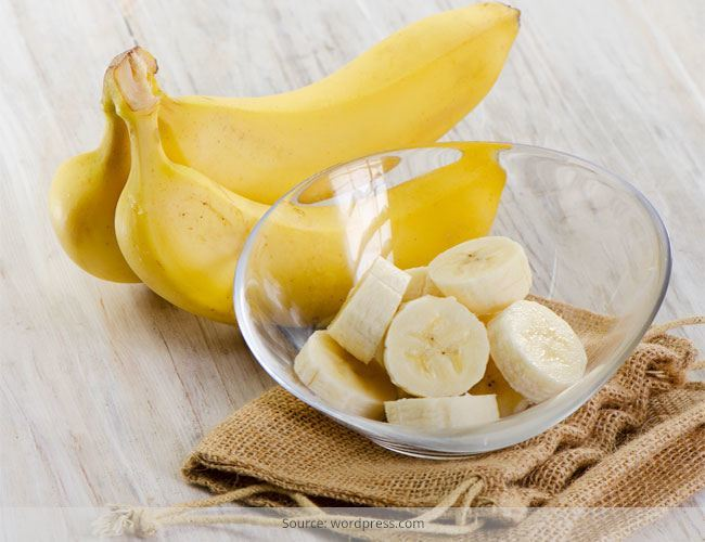 Go Bananas for Beautiful Skin and Hair!
