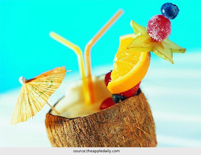 Happy Home Remedies for Summer Heat