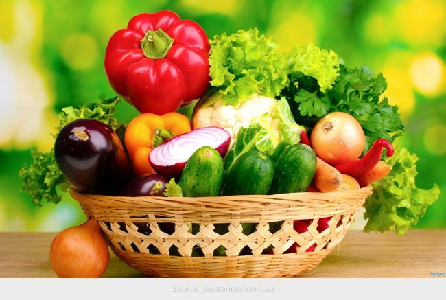 How You Can Include Vegetable in Your Breakfast