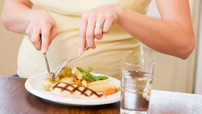 Top 5 Iron Rich Foods You Must Have When Pregnant