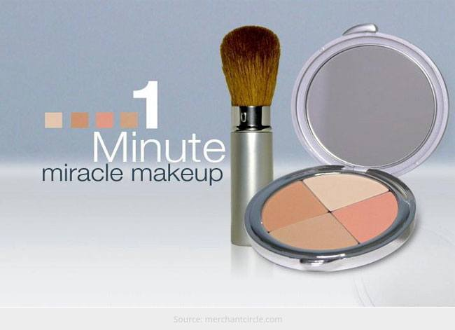 How to Get Even Skin Tone in 1 Minute