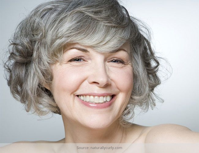How to Reduce White Hair