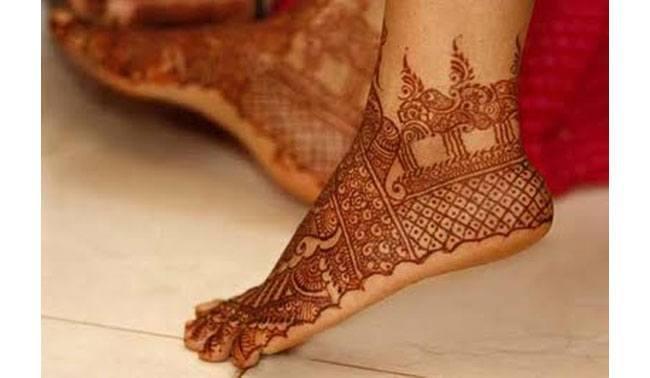 How to get a dark henna colour