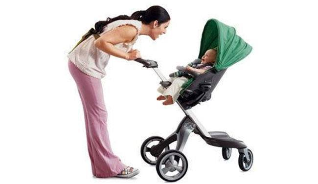 Make Sure Your Baby is Comfortable