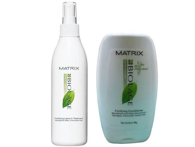 Good Natural Shampoo And Conditioner