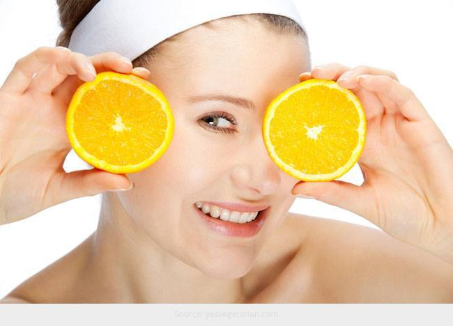 Miraculous Lemon for Skin & Hair