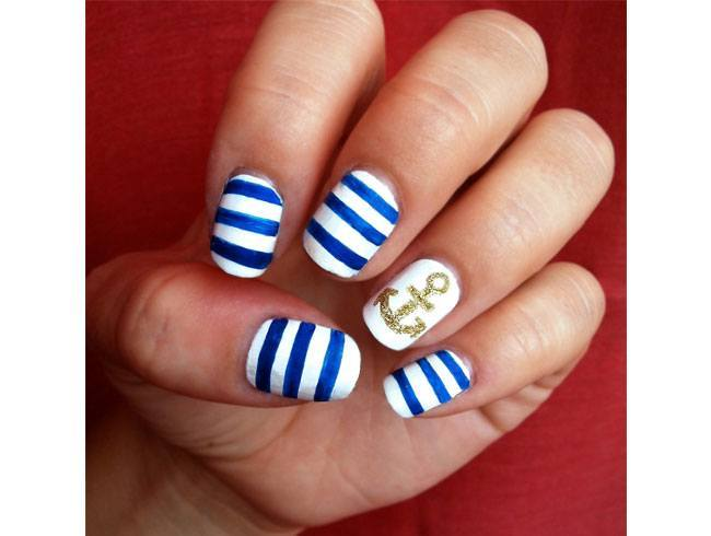 Ravishing Summer Nail Art for the Beautiful You