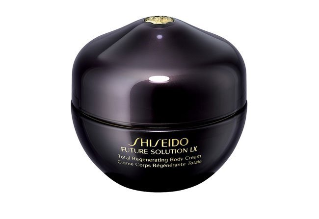 Night Body Cream