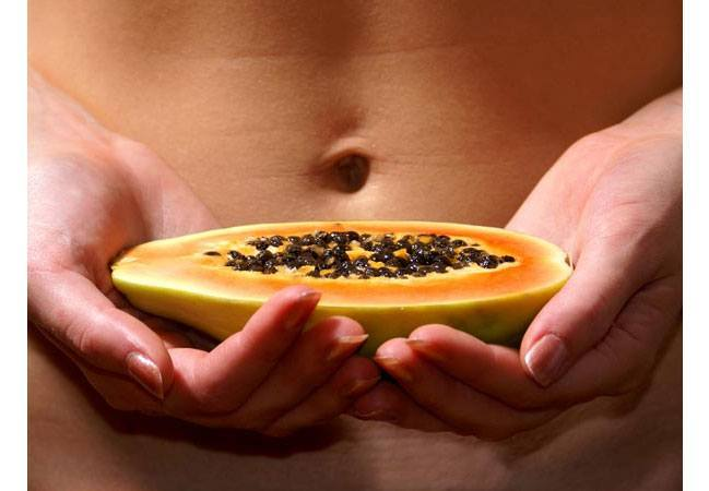 Papaya as the biggest enemy of pregnancy