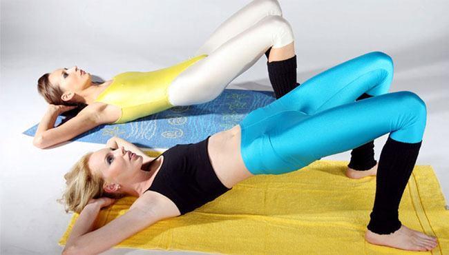 Pelvic Exercises