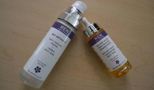 Ren Bio Retinoid Anti Aging Concentrate