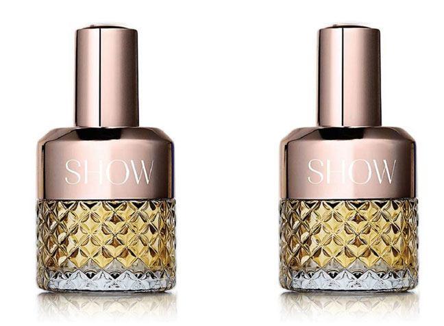 Show Beauty Decadence Hair Fragrance