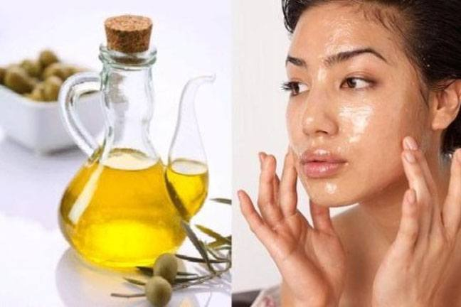 Stay away from oils and creams, if you have oily skin