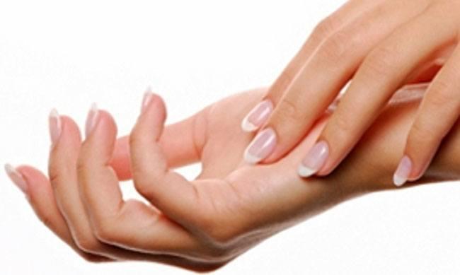 Sweaty hands solution