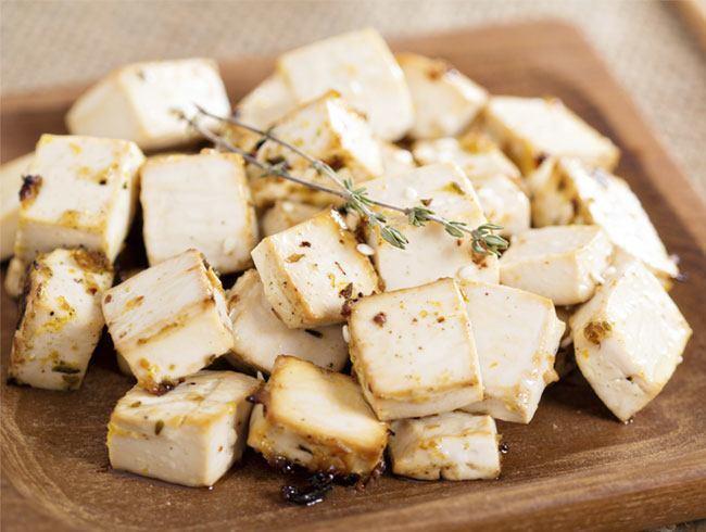 Tofu for Menopause