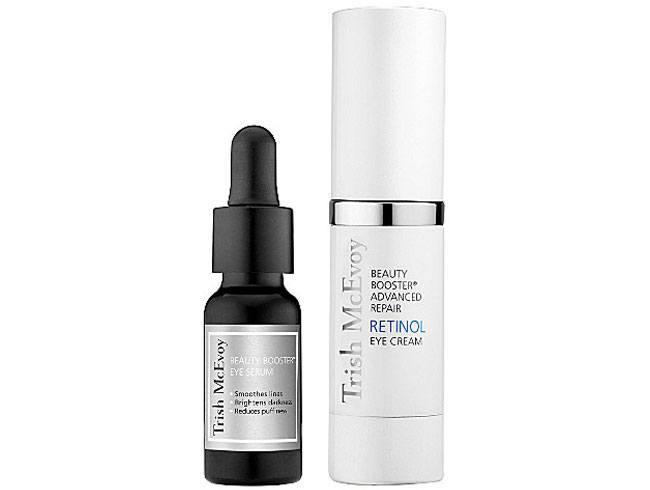 Trish McEvoy Beauty Booster Retinol Eye Cream