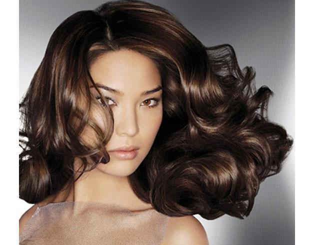 Use volumizing shampoo and conditioner