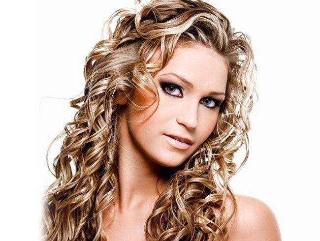 Types Of Spiral Hairstyles