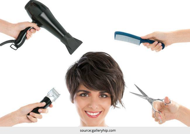What Woman MUST Know Before Getting a Haircut