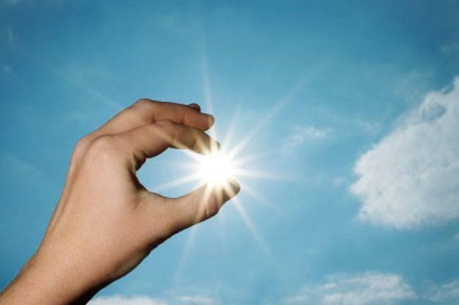 Gefahren dieses Sonnenschein-Vitamins: Lernen Sie die Güte von Vitamin D
