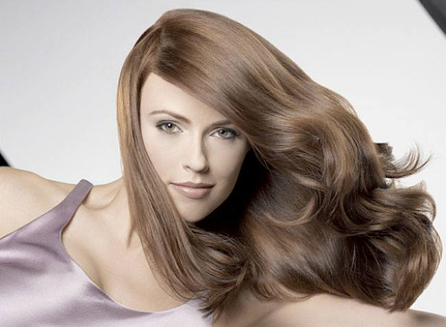 Women with thicker hair often means they have an undying willpower