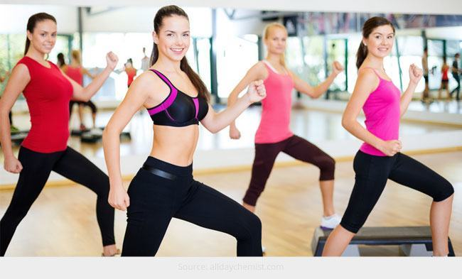 Yoga Vs Aerobics for Weight Loss