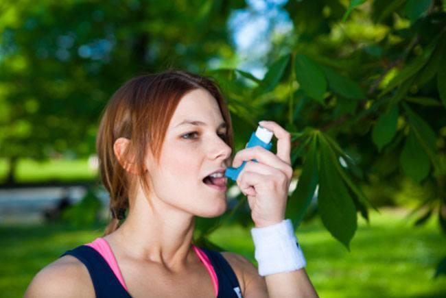 Übung-induziertes Asthma: Wie Übungen Ihr Asthma beeinflussen könnten