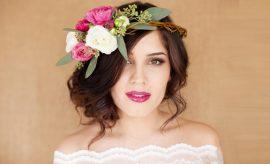 Best Floral Crowns