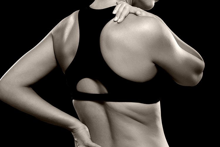 How To Get Rid Of Bra Fat