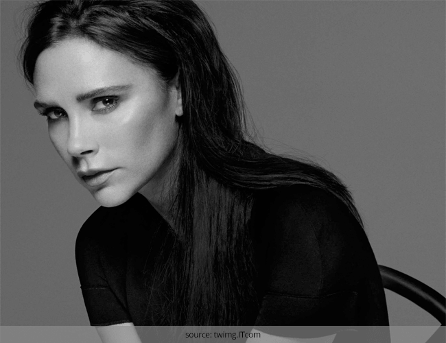 5 Reasons Why We Love Victoria Beckham