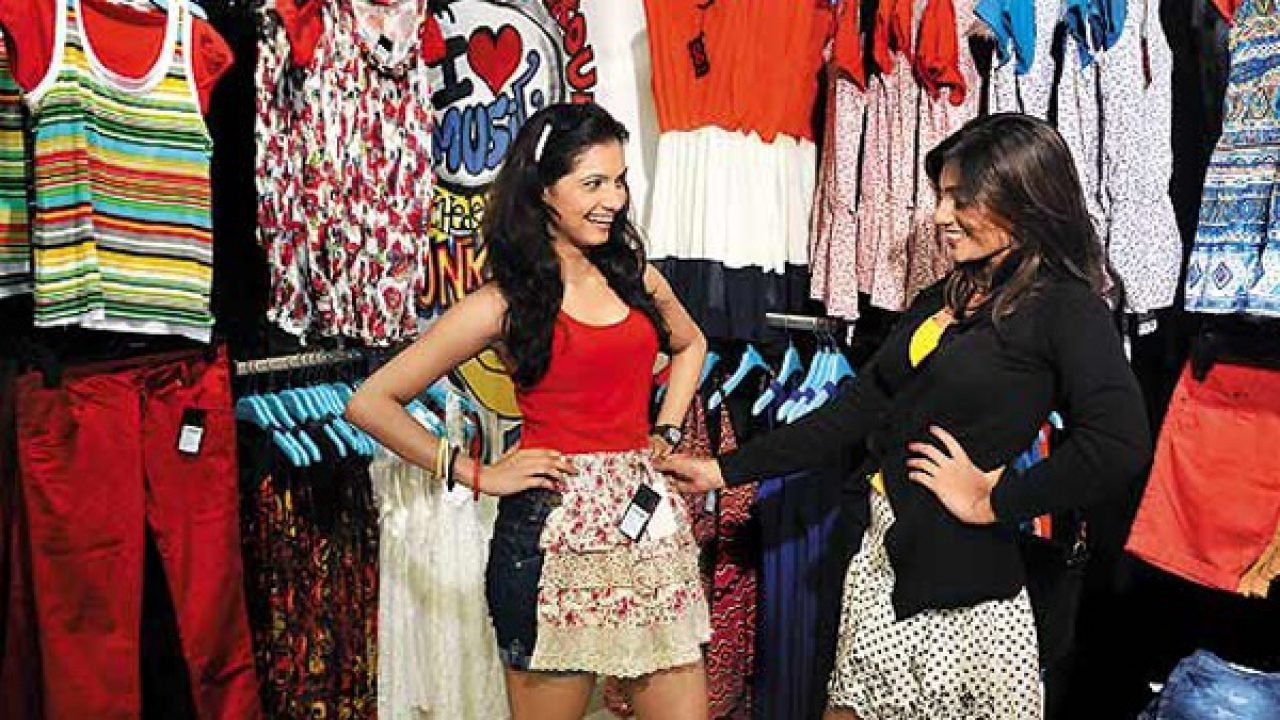 5 Things Only Mumbai Girls Can Carry Off With Elan
