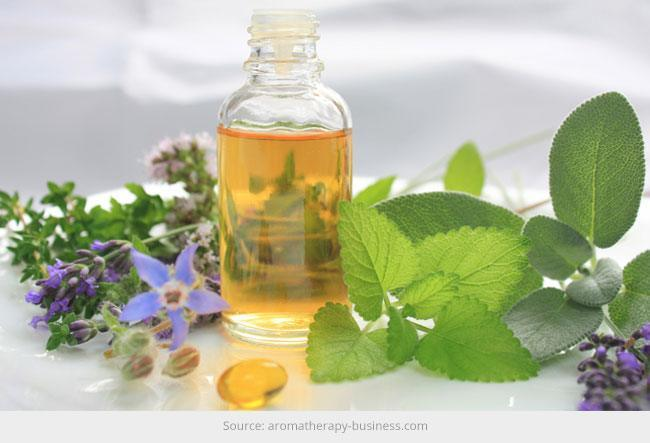 5 Ways to Use Aromatherapy For Relaxation`