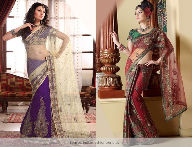 9 Must Have Saree Styles Every Indian Women Must Possess