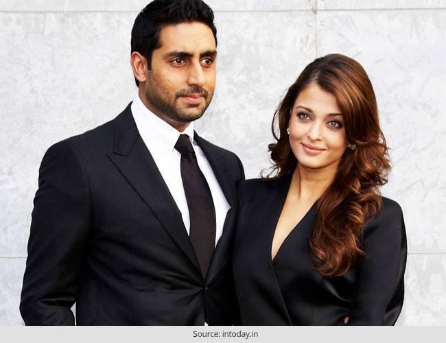 Aishwarya Rai and Abhishek Bachchan Celebrate Their 8th Wedding Anniversary! (1)